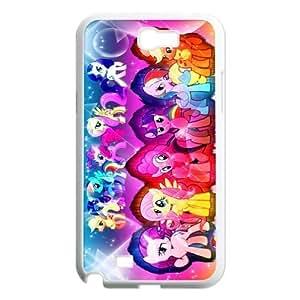 Custom My Little Pony Hard Back Ipod Touch 5 NT609