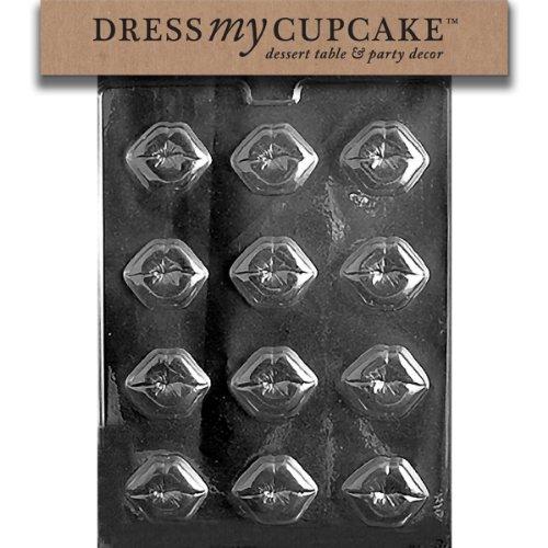 Dress My Cupcake Chocolate Valentines