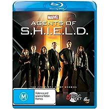 Marvel's Agents of S.H.I.E.L.D - Season 1