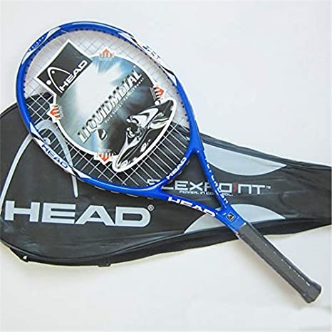 Amazon.com : Water Asked Tennis Racket Hend Carbon Fiber Tennis Racket Racquets Equipped with Bag Tennis Grip Size 4 1/4 raquetas de Tenis : Sports & ...