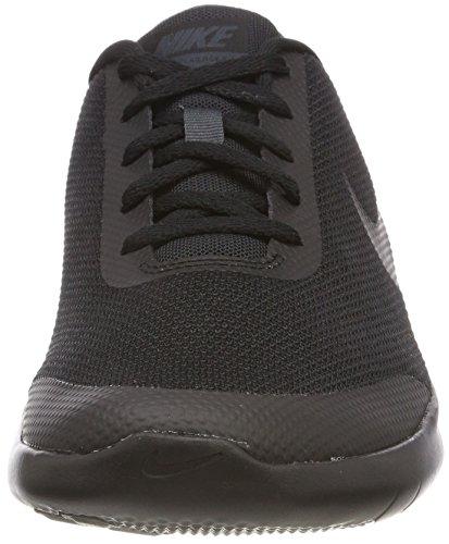 Nike Mens Expérience Flex 7 Chaussure De Course Noir / Noir - Anthracite