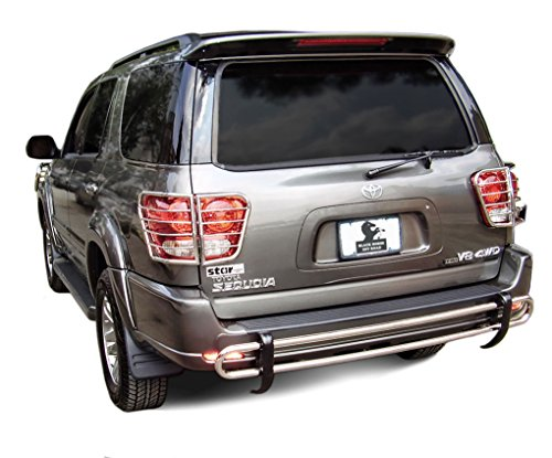 02 sequoia off road bumpers - 6