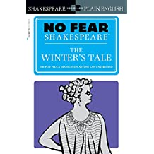 The Winter's Tale (No Fear Shakespeare)