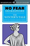 img - for The Winter's Tale (No Fear Shakespeare) book / textbook / text book