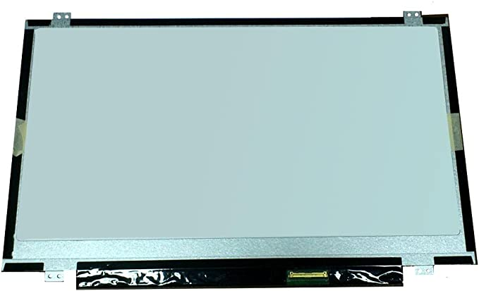 """HP Chromebook 14-DB0031NR LCD LED Replacement Screen 14/"""" HD AG Display New"""