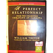 A Perfect Relationship, From the Collection Cheating at Canasta (Short story on 1 CD)