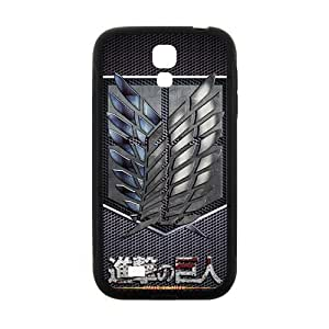 Attack on Titan signal Cell Phone Case for Samsung Galaxy S4