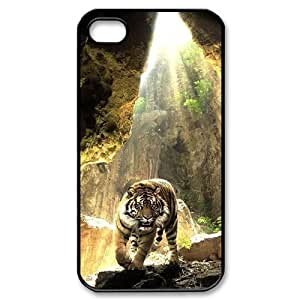 tiger for iPhone 4/4S Phone Case BHU390943