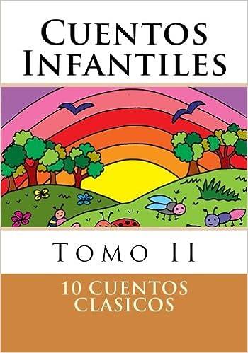 Cuentos Infantiles (Spanish Edition): Cuentos Clasicos: 9781505560060: Amazon.com: Books