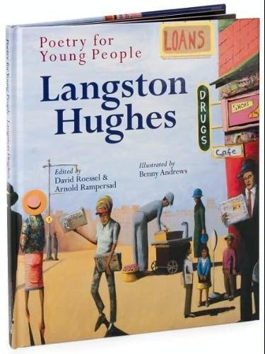 Poetry for Young People: Langston Hughes (Poetry For Young People) - Book  of the Poetry for Young People