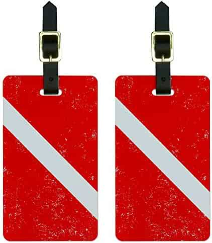 32ea4b94d160 Shopping Graphics & More - Luggage Tags & Handle Wraps - Travel ...