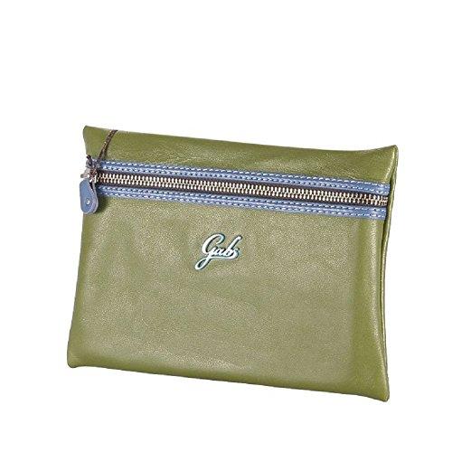 GABS - Cartera de mano para mujer verde bosque