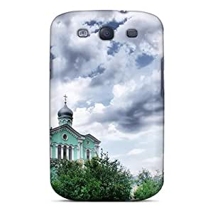 S3 Perfect Case For Galaxy - LYlbfDU4544TvJSi Case Cover Skin by mcsharks