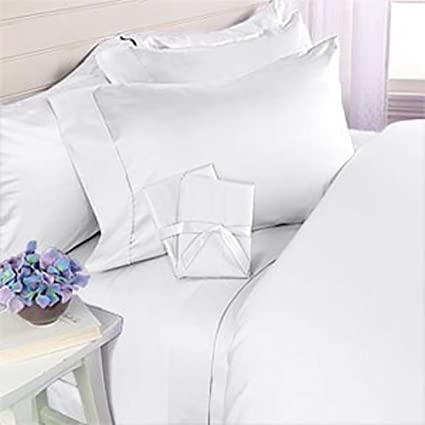Amazoncom 21 inches EXTRA DEEP POCKET 1200 Thread Count Egyptian