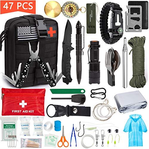 Emergency Professional Flashlight Bracelets Adventures product image