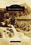 Ticonderoga, Fred V. Provoncha, 0738599093