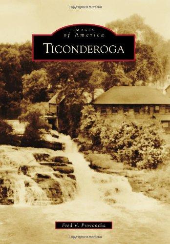 Ticonderoga (Images of America)