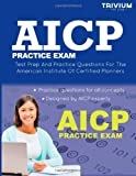 AICP Practice Exam : Test Prep and Practice Questions for the American Institute of Certified Planners Exam, Trivium Test Prep Staff, 1940978653