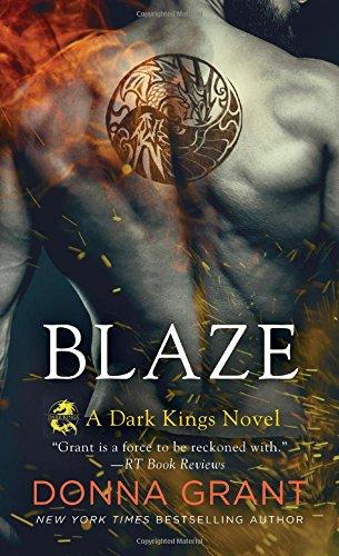 Blaze: A Dragon Romance (Dark - Blaze Dark