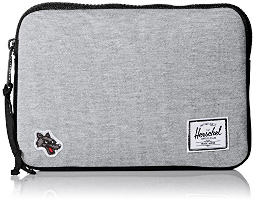 herschel-supply-co-womens-anchor-sleeve-for-ipad-mini-home-away-black-grey-one-size
