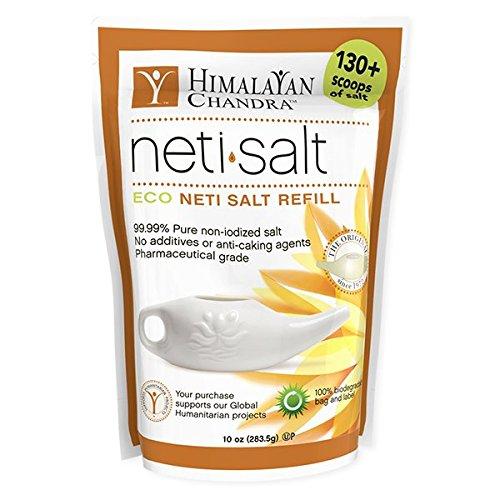 Neti Pot Salt 10 Ounce