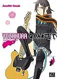 Yozakura quartet, Tome 1 (French Edition)