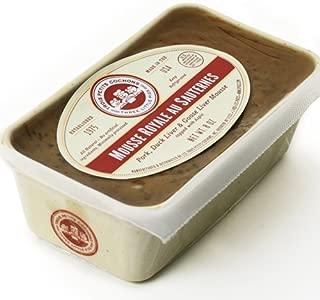 product image for Mousse Royale au Sauternes (8 ounce)