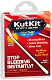 Kutkit Sanitary Styptic Swabs 12 Each