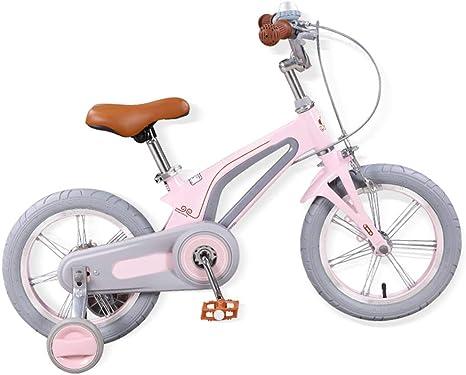 Bicicleta Infantil 3-4-5-6 años Bicicleta niño niña Bicicleta ...