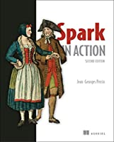 Spark in Action, 2nd Edition Front Cover