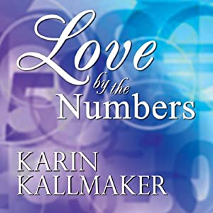 Love by the Numbers Hörbuch