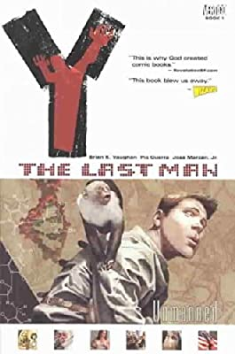 Y: The Last Man 1: Unmanned