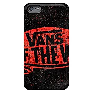 High Grade phone back shells High Grade Cases Eco Package iphone 4s - vans