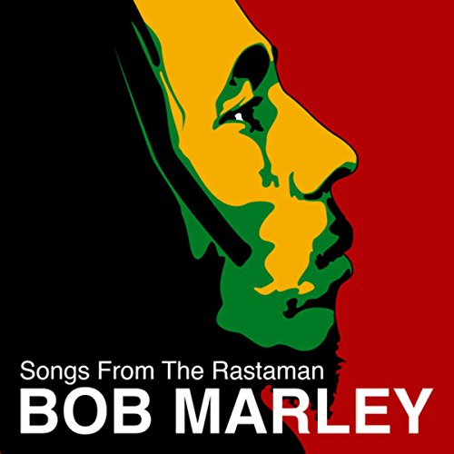 Songs From the Rastaman