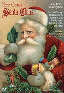 Here Comes Santa Claus by Earth VideoWorks