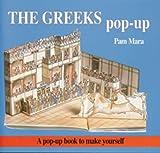 The Greeks Pop-Up, Pam Mara, 0906212332