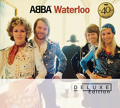 Abba - ABBA Waterloo - Zortam Music