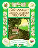 The Anne of Green Gables Treasury, Carolyn Strom Collins and Christina Wyss Eriksson, 0670825913