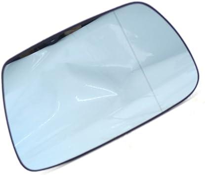 Au/ßenspiegelglas Seitenspiegelglas T/ür links beheizt f/ür Grand Cherokee 2005-2010