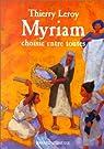 Myriam, choisie entre toutes par Leroy (II)