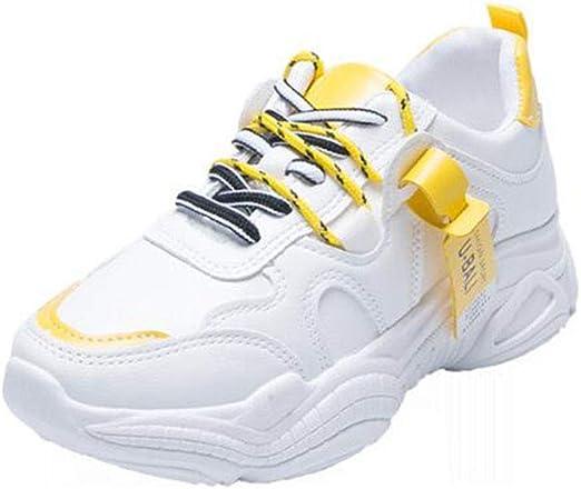XIANGYANG Zapatos para Correr para Mujer, Zapatos para Correr ...