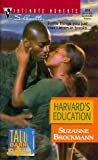 Harvard's Education, Suzanne Brockmann, 0373078846