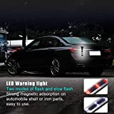 Otdair LED Flashlight Solar Power Flashlight,Ultra
