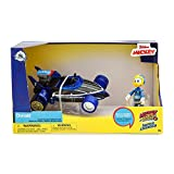 Disney Donald Duck Light-Up Racer - Mickey and the Roadster Racers