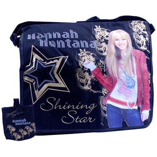 Hannah Montana Messenger Bag