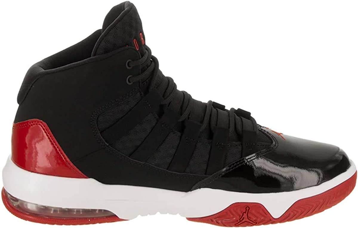 Nike Jordan Little Kid's Shoes Max Aura