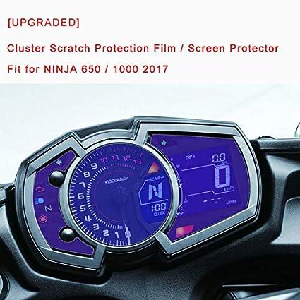 Amazon.com : ShineBear Fittings for Kawasaki Ninja 650 1000 ...