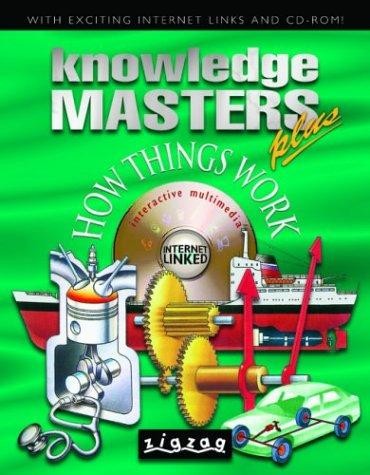 Download Knowledge Masters Plus: How Things Work ebook