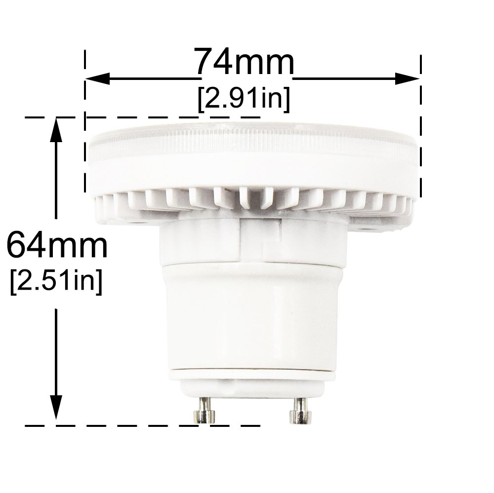 Gu24 Led Bulb p0366 also L0522321 further L0909145 further Product product id 369 also 3738 Home Improvement. on puck light replacement bulb