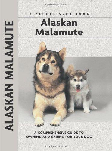 Alaskan Malamute (Comprehensive Owner's Guide) pdf